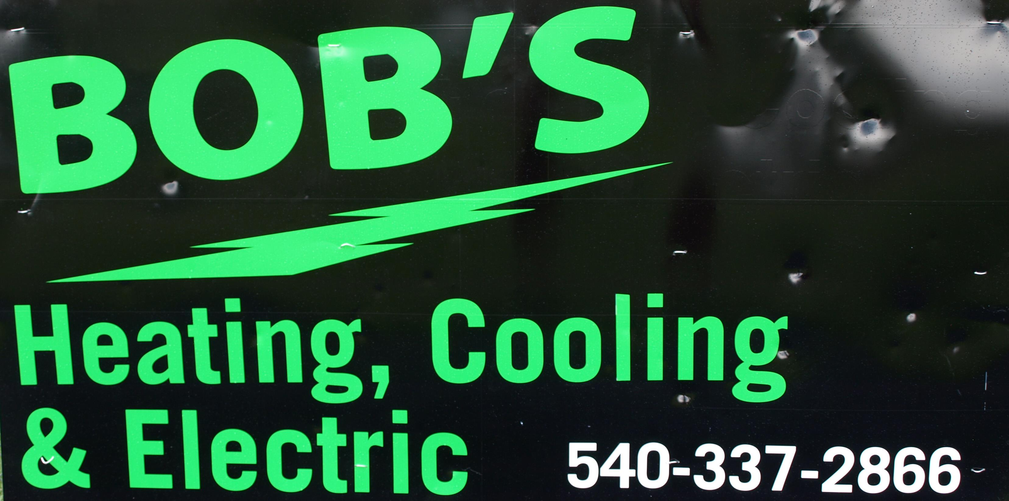 Bob's Heating, Cooling & Electric