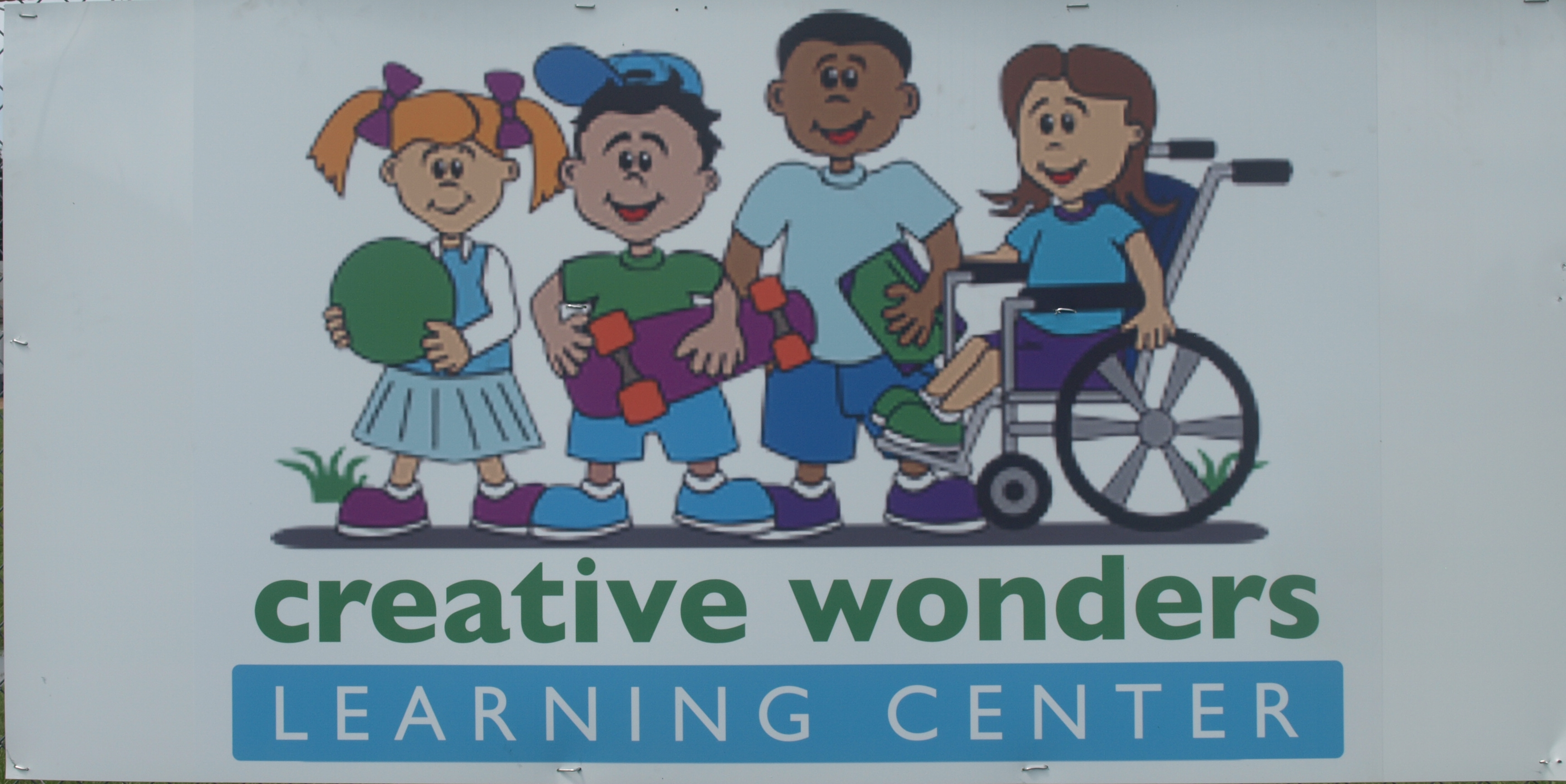Creative Wonders Learning Center