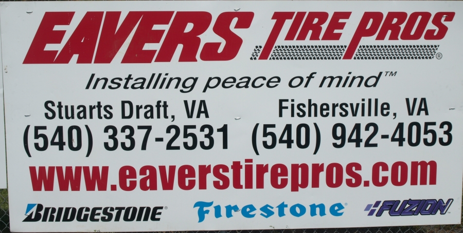 Eavers Tire Pros