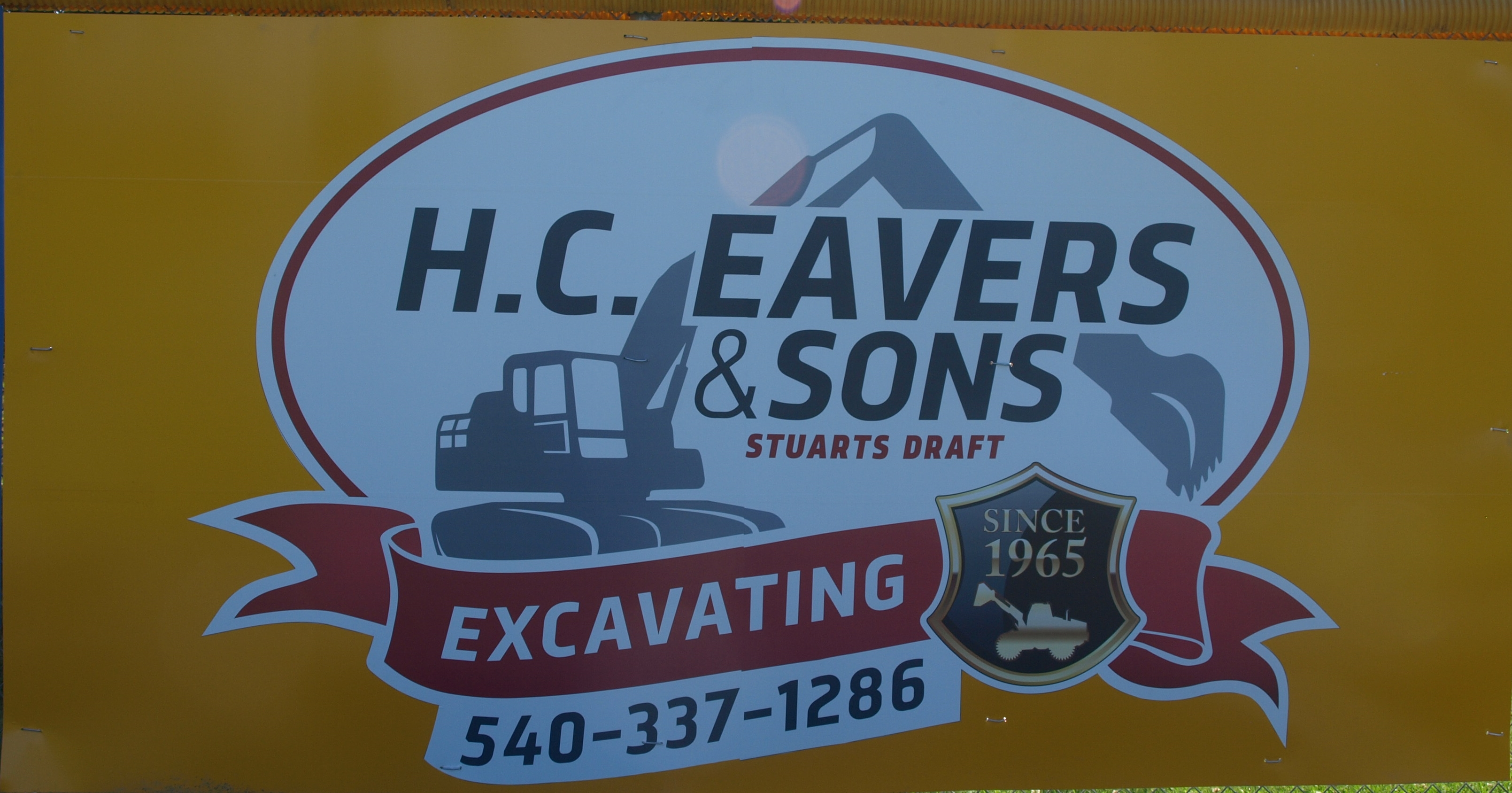 H C Eavers & Sons