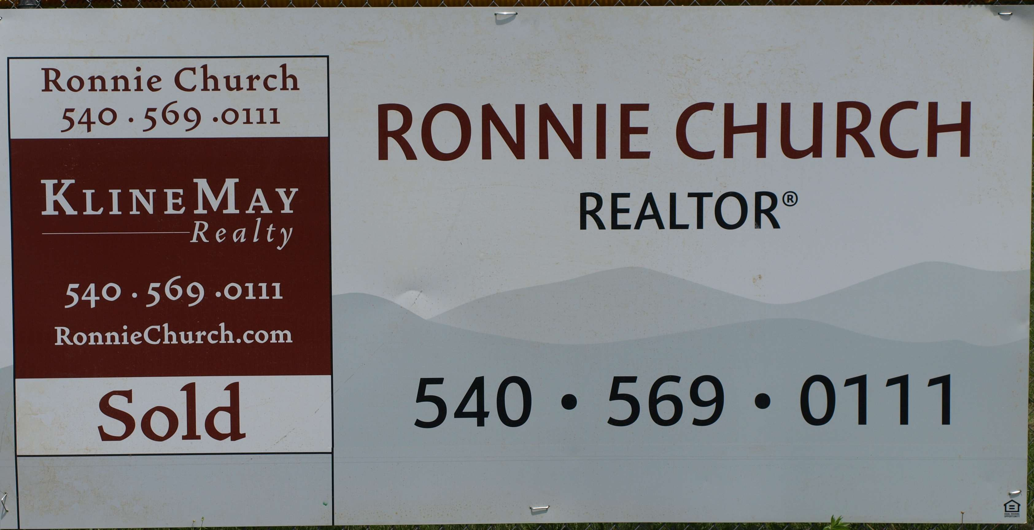 Kline Realty - Ronnie Church