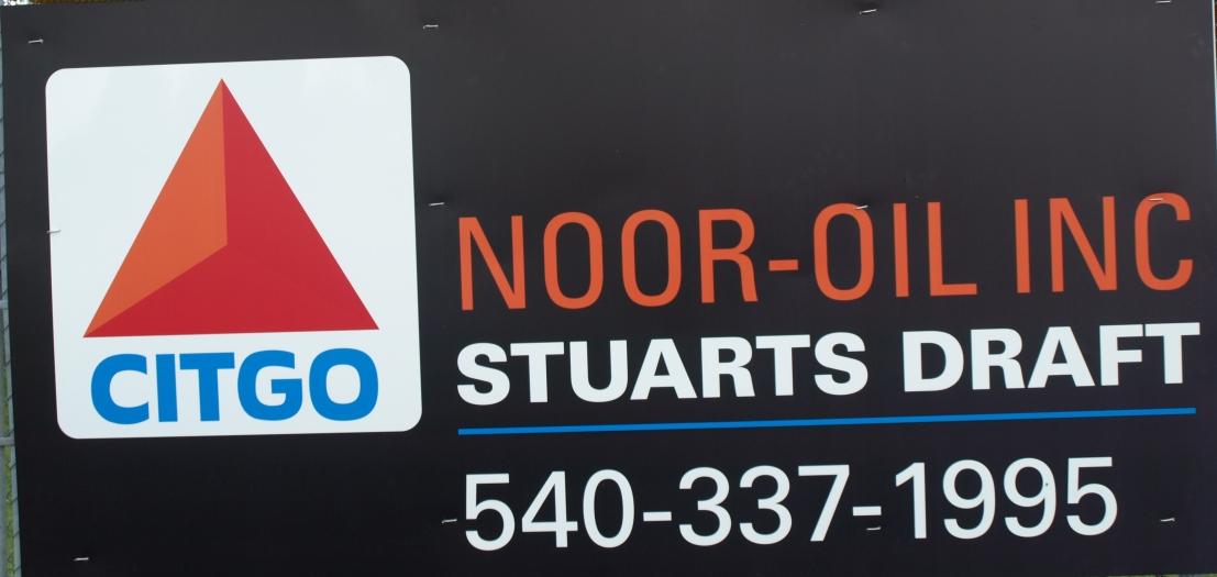 Stuarts Draft Diamondback Sponsors