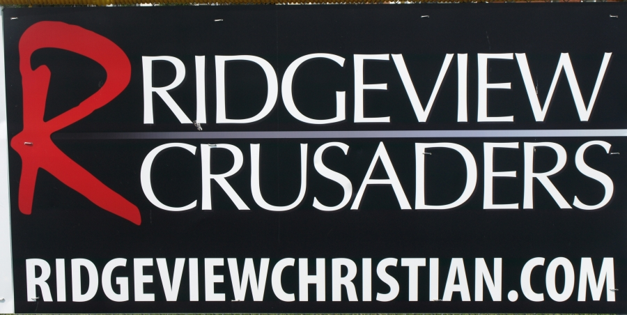 Ridgeview Crusaders