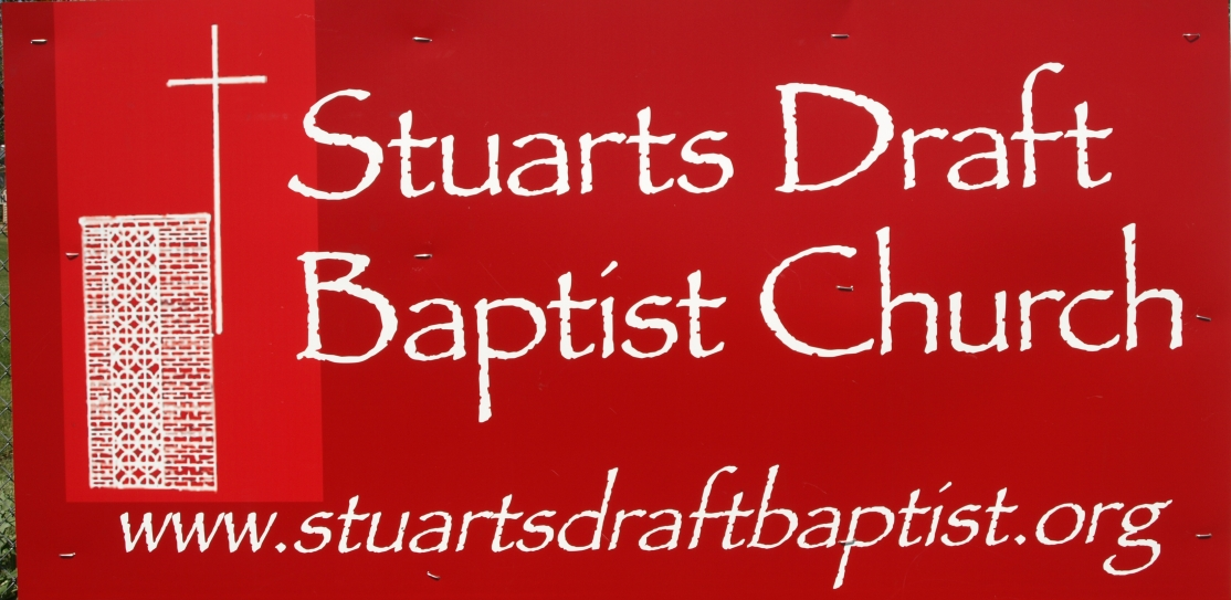 Stuarts Draft Baptist Church