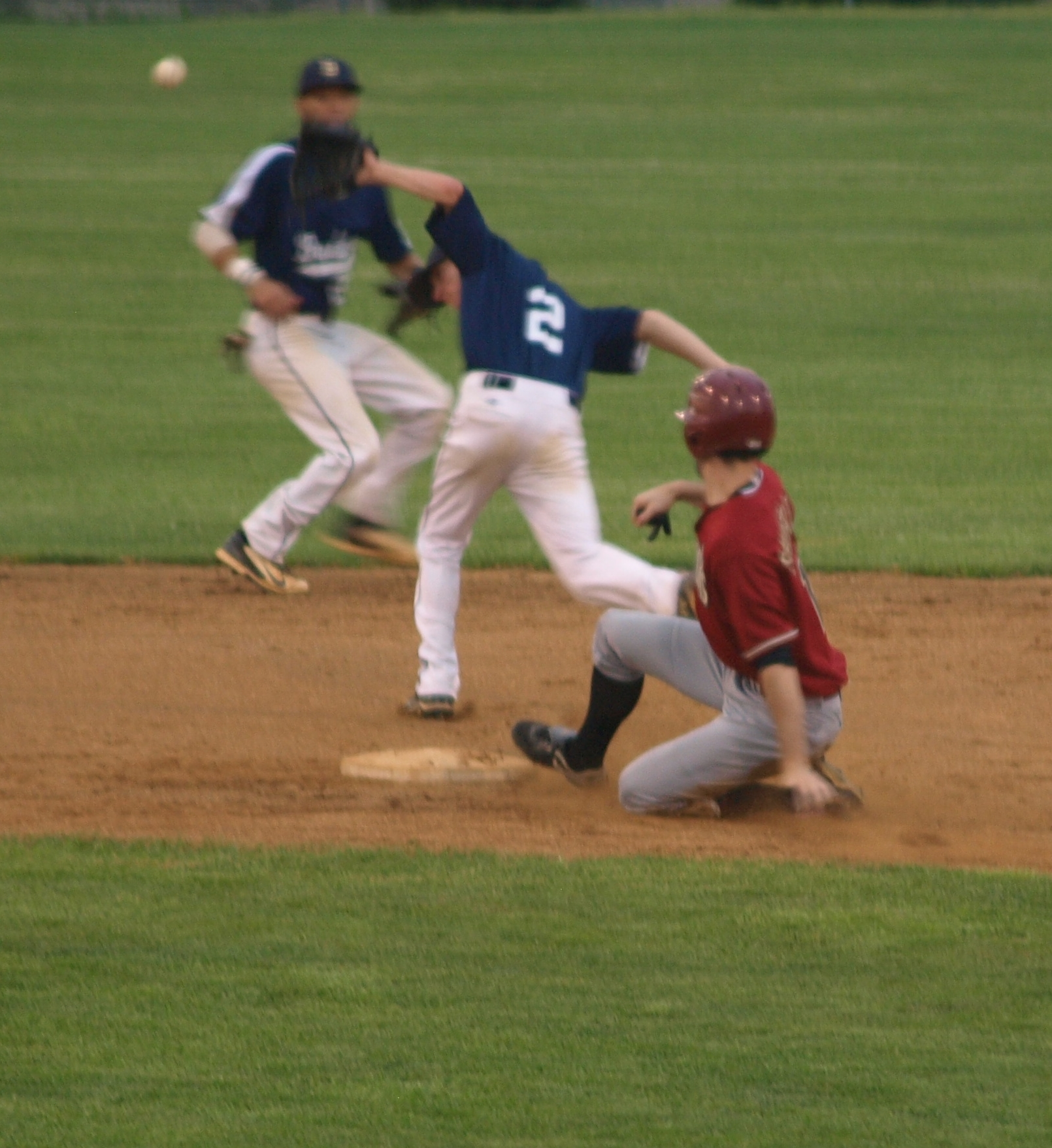 Draft takes RCBL championship in win over Clover Hill