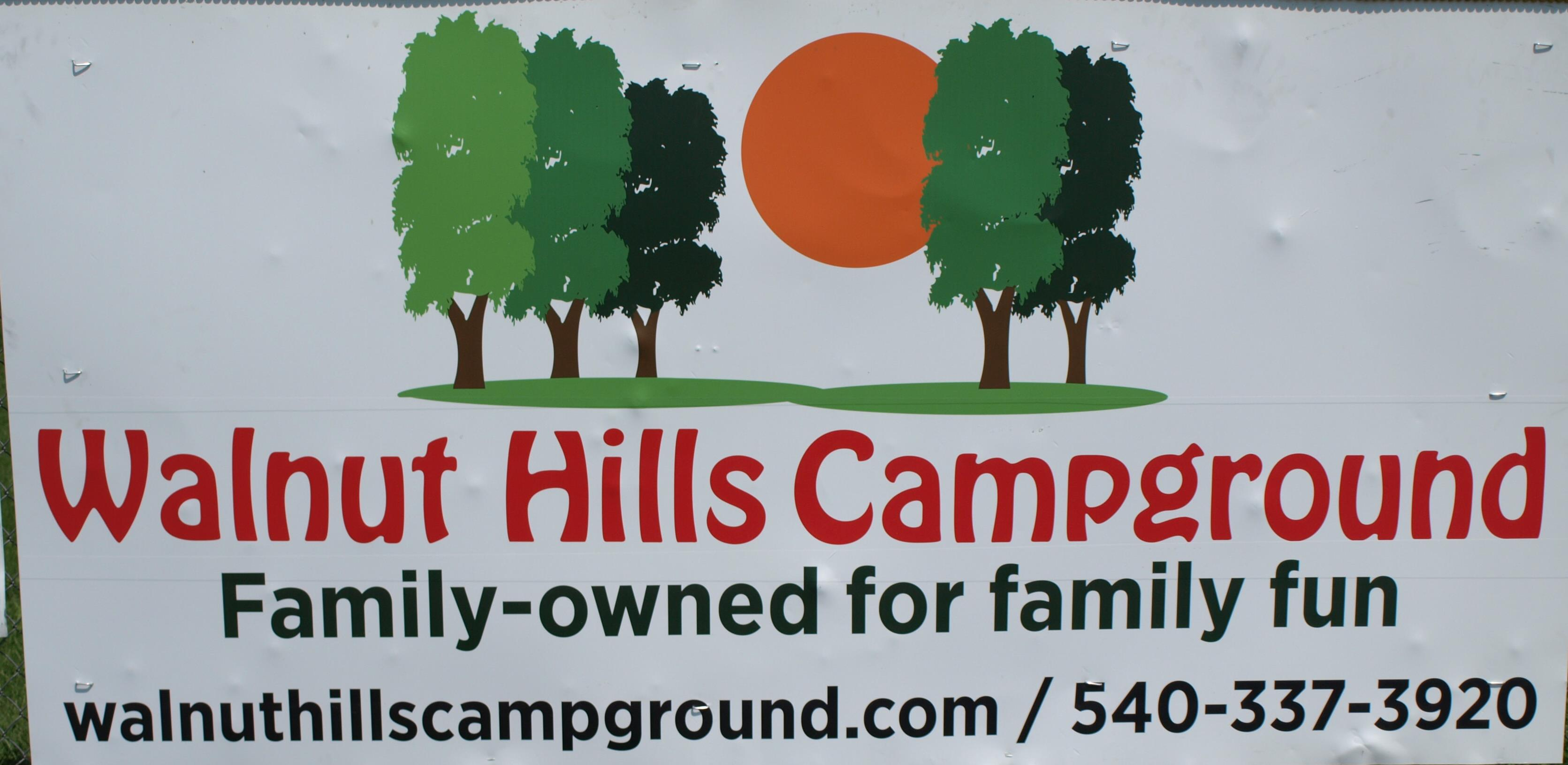 Walnut Hills Campground