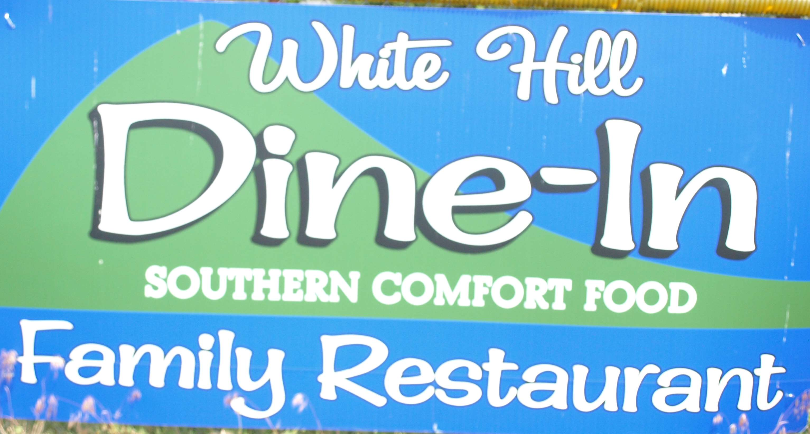 White Hill Dine-In