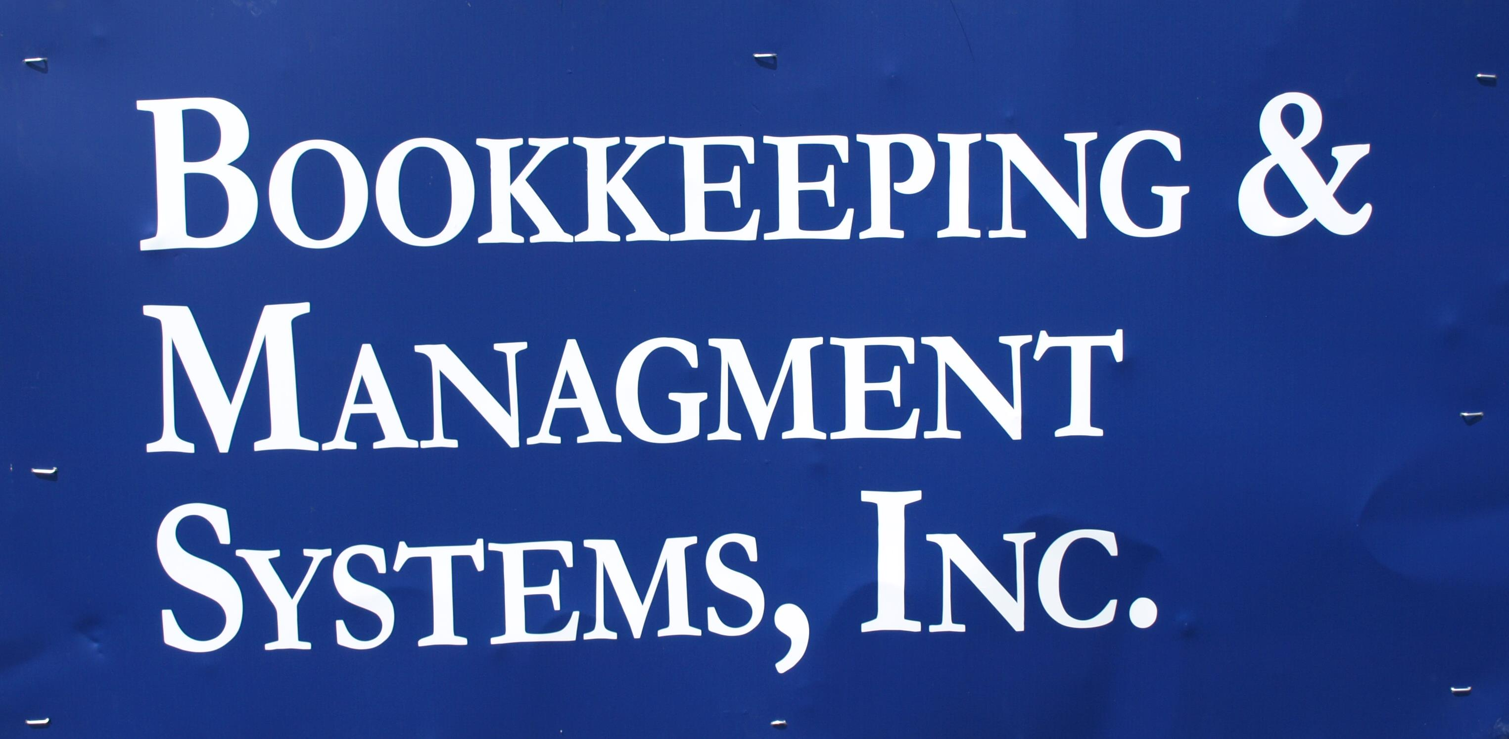 Bookkeeping & Management Systems Inc.